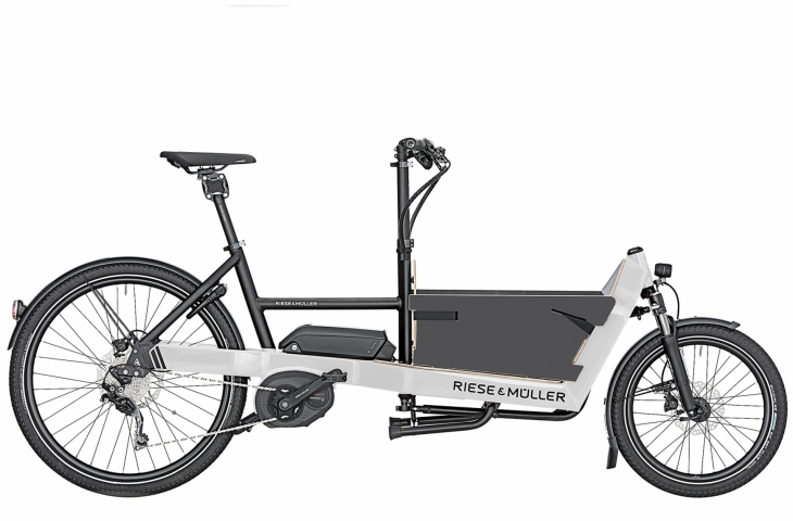 R&M Packster 40 Touring (2020)