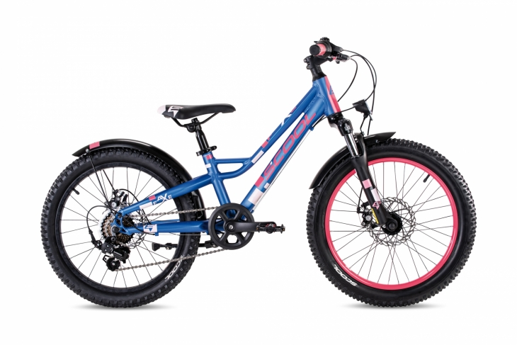 S'cool FaXe 20 7-S FL (2020)