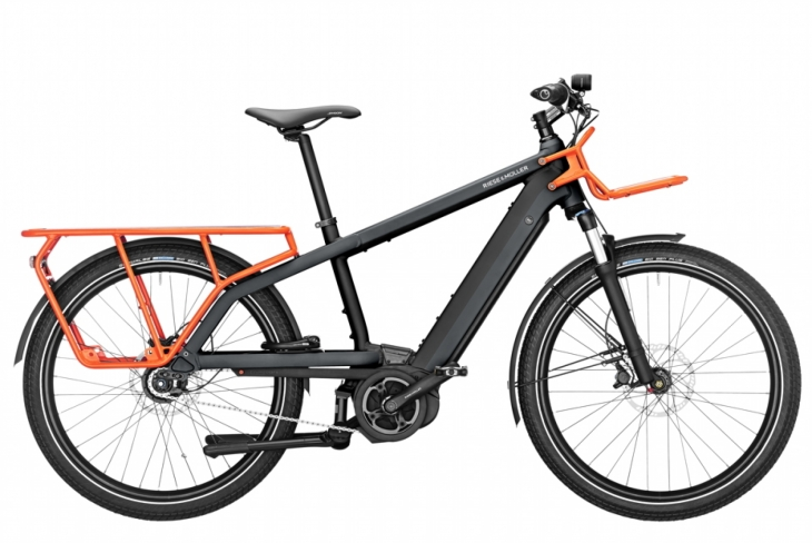 R&M Multicharger GX Touring (2019)