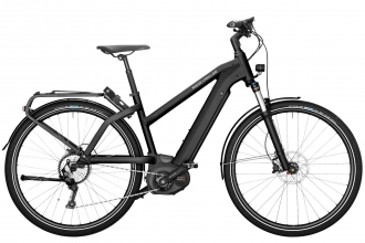 R&M Charger Mixte City (2020)