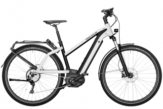 R&M Charger Mixte GT Touring HS (2020)