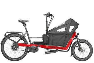 R&M Packster 40 Vario (2020)