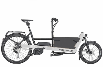 R&M Packster 40 Touring
