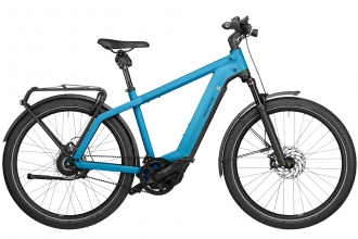 R&M Charger3 GT Vario