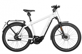 R&M Charger3 GT Vario HS