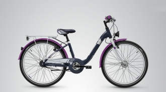 S'cool Chix Alloy 24 7-S