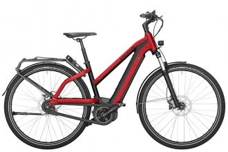 R&M Charger Mixte GH Vario (2019)
