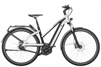 R&M Charger Mixte City (2019)