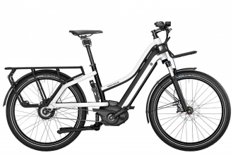 R&M Multicharger Mixte Vario HS (2019)