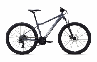 Marin Wildcat Trail 1 (2020)