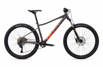 Marin Wildcat Trail 5 (2020)
